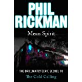Mean Spiritby Phil  Rickman