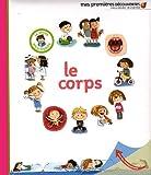 echange, troc Delphine Gravier-Badreddine, Cédric Ramadier, France Cottin - Le corps