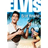 Blue Hawaii by Joan Blackman, Angela Lansbury and Elvis Presley