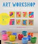 Art Workshop for Children: How to Fos...
