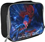 Marvel The Amazing Spiderman Lunch Bag