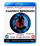 echange, troc Harry Brown [Blu-ray] [Import anglais]