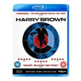 "Harry Brown (Blu-ray) (2009)von ""Michael Caine"""