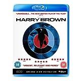 """Harry Brown (Blu-ray) (2009)von """"Michael Caine"""""""