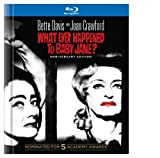 What Ever Happened to Baby Jane: 50th Anniversary [Blu-ray]