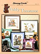 Teddy Treasures Book 158 by Unknown Author
