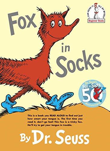Fox in Socks (Beginner Books)
