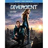 Divergent [Blu-ray]