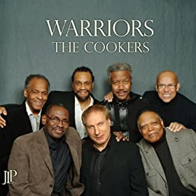 "Featured recording ""Warriors"""
