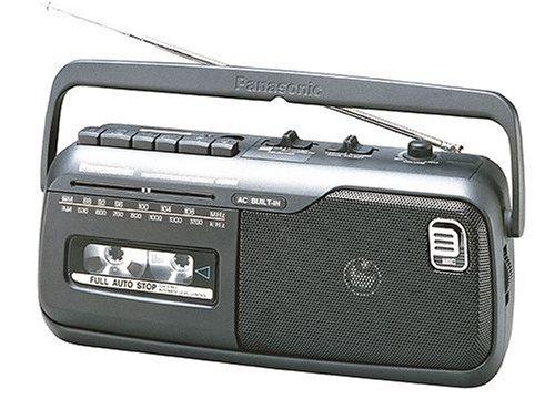 panasonic-rx-m40e9-k-mono-radiorecorder-tuner-und-kassettendeck-schwarz