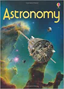 astronomy books for beginners - photo #14