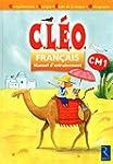 Francais avec cleo cm1 -manuel entr.