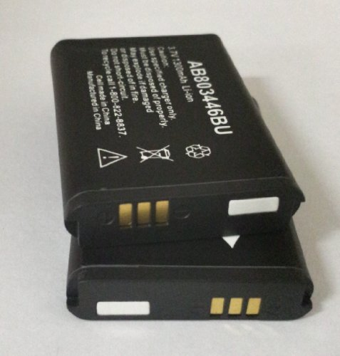 Click to buy Standard Replacement Battery for Samsung B2710 (1300mah) Samsung Xcover 271 - From only $30