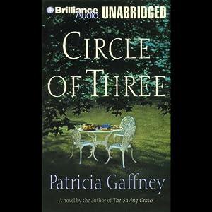 Circle of Three Audiobook