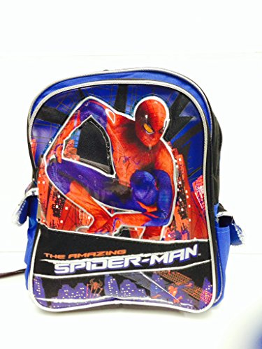Spiderman Backpack For Toddlers