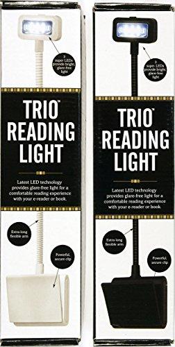 Trio Reading Light Value Pack