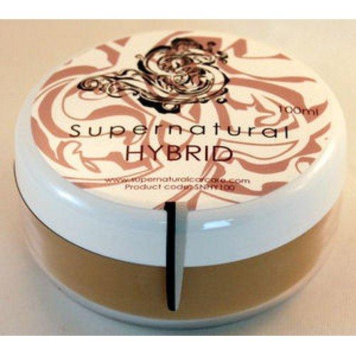 Dodo Juice Supernatural Hybrid Sealant Wax 100ml Paste