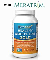 Best Weight-Loss with Meratrim – Healthy Weight-loss GOLD – Our #1 Weight-loss Supplement with 8…