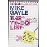 The To-do Listby Mike Gayle