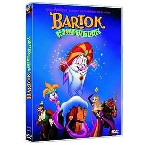 """Afficher """"Bartok, le magnifique"""""""