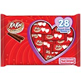 Kit Kat Valentines Snack Size Exchange Bag, 13.72 Ounce