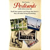 Postcards. Little Letters From Life ~ Dick Paetzke