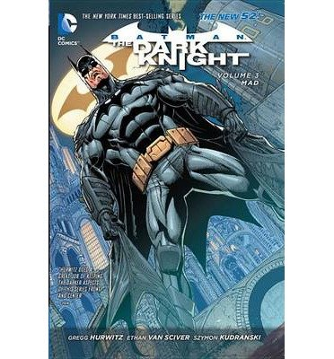 [(Batman: Dark Knight: Mad Vol 3)] [Author: Ethan Van Sciver] published on (August, 2014)