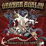 Eulogy For The Damned [VINYL] Orange Goblin