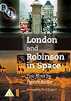 London and Robinson in Space [DVD]