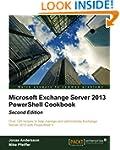 Microsoft Exchange Server 2013 PowerS...