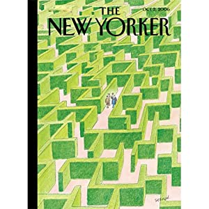 The New Yorker (Oct. 2, 2006) | [Dorothy Wickenden, Bill Buford, Ben Bradlee, Jim Holt, Sasha Frere-Jones, David Denby]