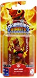 Image of Skylanders Giants - Character Pack - Hot Dog (PS3/Xbox 360/Nintendo 3DS/Wii U/Wii)