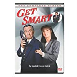 Get Smart: The Complete 1995 Seriesby Don Adams