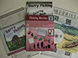 img - for Picking Berries--Complete Kit (Math in a Cultural Context: Lessons Learned from Yup'ik Eskimo Elders) book / textbook / text book