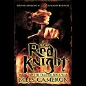 The Red Knight (       UNABRIDGED) by Miles Cameron Narrated by Matthew Wolf