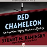 Red Chameleon (       UNABRIDGED) by Stuart M. Kaminsky Narrated by John McLain