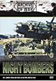 echange, troc Archive of War - Night Bombers [Import anglais]
