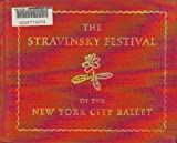 Stravinsky Festival of the New York City Ballet