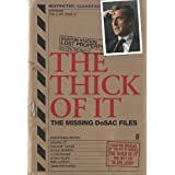The Thick of It: The Missing DoSAC Filesby Armando Iannucci