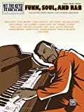 img - for Hit The Keys] Funk Soul And R&B Collected Sheet Music:Old School And New PVG book / textbook / text book