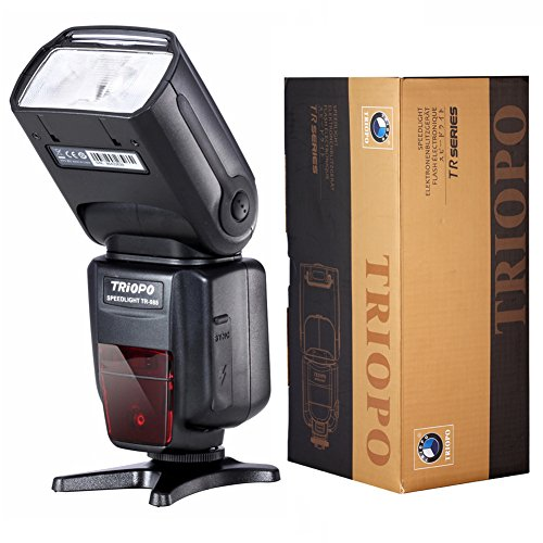 Neewer-TRIOPO-TR-988-Professional-Speedlite-TTL-Camera-Flash-with-High-Speed-Sync-for-Canon-and-Nikon-Digital-SLR-Cameras
