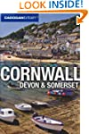 Cornwall, Devon and Somerset (Cadogan...