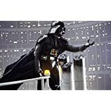 Posterhouzz Movie Star Wars Darth Vader Sith HD Wallpaper Background Fine Art Paper Print Poster