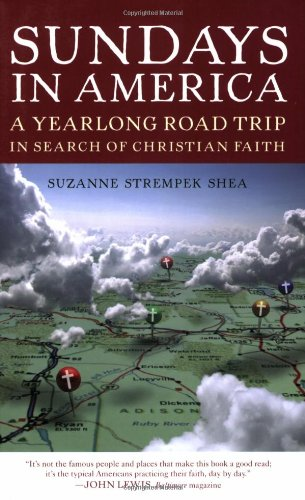 Sundays in America: A Yearlong Road Trip in Search of...