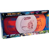 Innova Dx Disc Golf Set-3 ( DXSET )