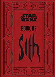 Star Wars: Book of Sith (Star Wars (Chronicle))
