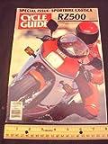 1984 84 September Cycle Guide Magazine (Features: Test on Beta TR32, Moto Guzzi 850 Le Mans, Motos Como, Bimota SB4, Kawasaki KLR600)