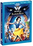 Blanche Neige et les sept nains - Edition spéciale Combo Blu-ray + DVD