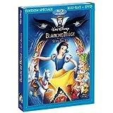 Blanche Neige et les sept nains [Combo Blu-ray + DVD]par David Hand