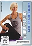 echange, troc Sundermeier,Lena/Fitness Your Best Body/Stretch & Relaxation [Import allemand]